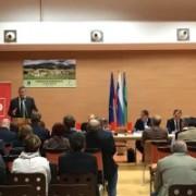 Predsednik-SD-Dejan-Židan-s-članstvom-v-Mislinji-300x200