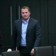 Jan Škoberne - prihod v DZ
