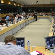 Svet kmetijskih ministrov EU