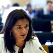 Tanja Fajon v EP