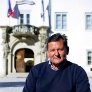Župan MS Aleksander Jevšek