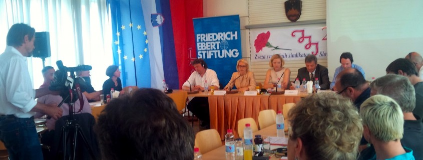 Anja Kopač Mrak o minimalni plači na omizju ZSSS