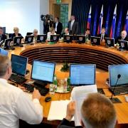 Anja Kopač Mrak seznanila vlado z ukrepi