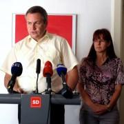 Dejan Židan o prodaji Telekoma