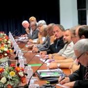 Ministrica Katič z veteranskimi organizacijami