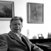 Peter Bekeš nekdanji predsednik stranke