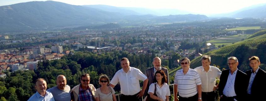 SD na obisku v Mariboru