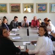Svet SD za zunanje zadeve
