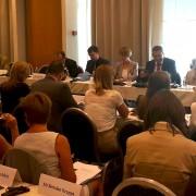 Konferenca o GSO na Ptuju