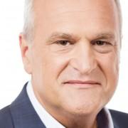 Župan Velenja Bojan Kontič