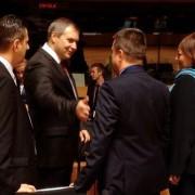 Židan na Svetu EU