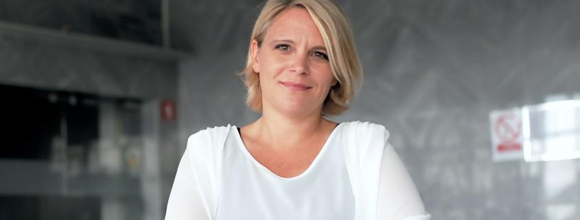 Anja Kopač Mrak na MDDSZ