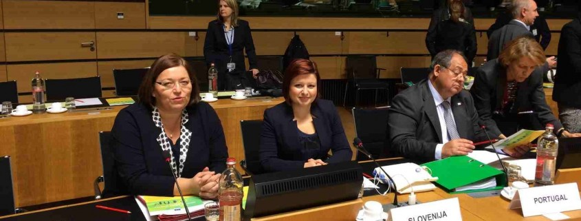 Martina Vuk na Svetu EPSCO