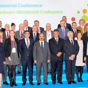 Ministri in državni sekretarji v Madridu