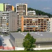 Poslovno-stanovanjski objekt Gorica v Velenju
