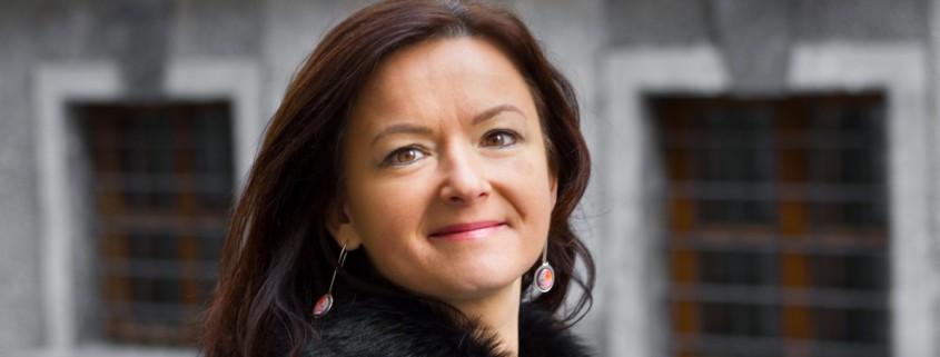 Tanja Fajon podpredsednica S&D