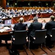Katičeva na zasedanju obrambnih ministrov EU