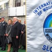 Otvoritev Natovega centra v Poljčah