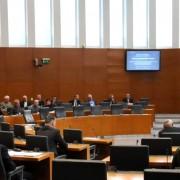 Židan predstavil zakon o gozdovih v DZ