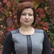 Martina Vuk predsednica ŽF SD