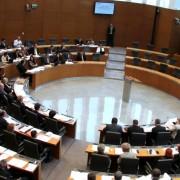 Seja Državnega zbora