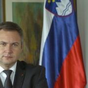 Dejan Židan predsednik stranke SD