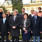 Vlada v Mariboru