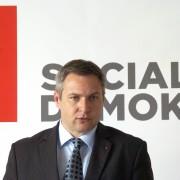 Odziv predsednika SD Dejana Židana