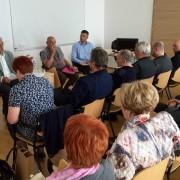 Forum starejših SD v Novi Gorici