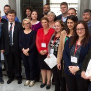 Konferenca SD in sindikati v Velenju