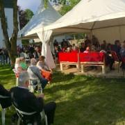 Otvoritev Festivala Levstikova