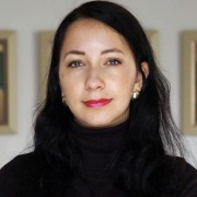 Pravnica Eva Žunkovič