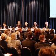 Židan na Forumu obrti in podjetništva