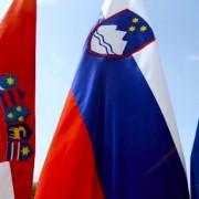 Slovenija - Hrvaška v EU