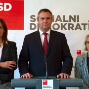 Ministri SD