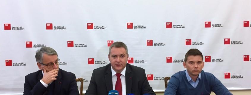 NK Židan o drugi interpelaciji zoper Kopač Mrak