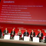 PES - omizje o prihodnosti in varnosti EU