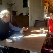 Intervju Tanje Fajon za Dnevnikov Objektiv