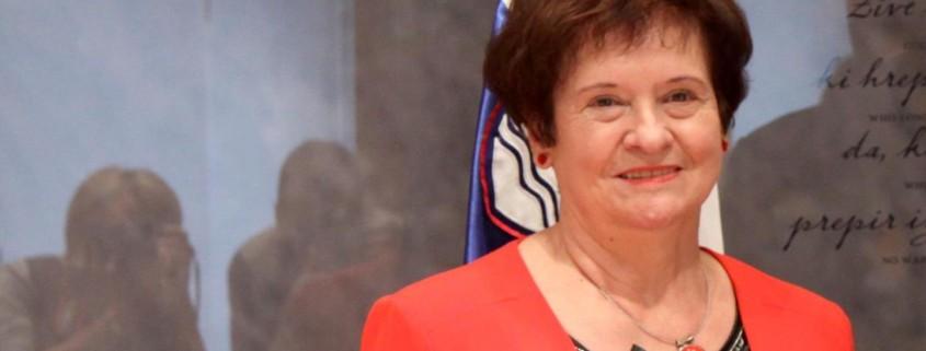 Marija Bačič