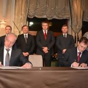 Podpis pogodb 3
