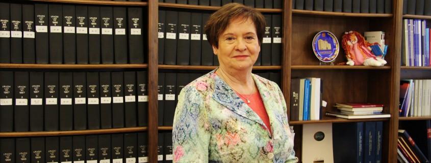 Marija Bačič - poslanka SD