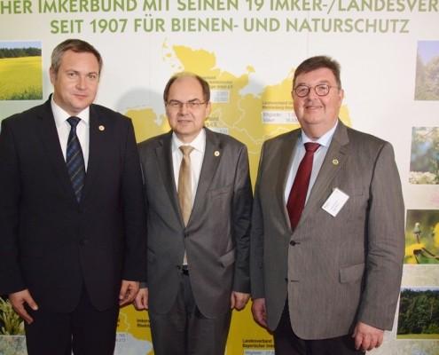 Židan in nemški kolega minister