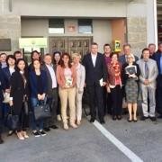 Delovno srečanje SD v Lovrencu na Pohorju