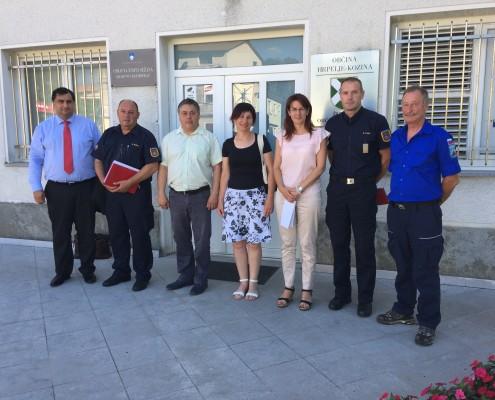 Obisk SD v občini Hrpelje - Kozina 15