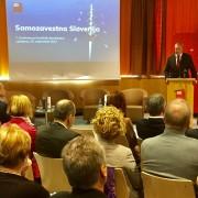 Konferenca SD o izhodiščih za vladni program