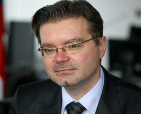 Mirko Pečarič