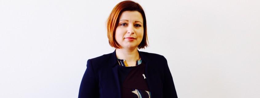 Martina Vuk - komentar