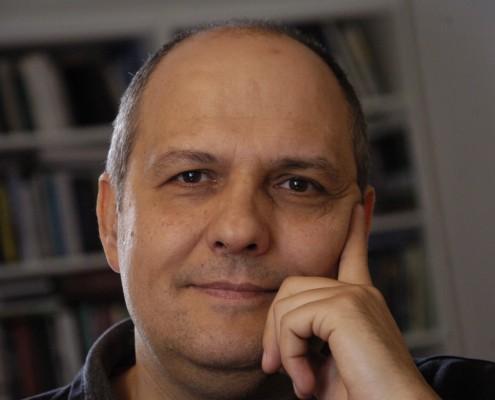 Marjan Podgoršek - komentar