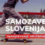 »Samozavestna Slovenija – dogovor za zmanjševanje družbene neenakosti«
