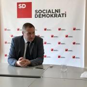Intervju Židana za Delo